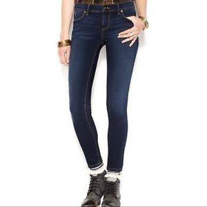Free People Blue Jeans